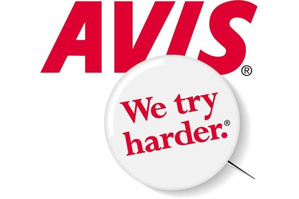 Avis. We Try Harder (Doyle Dane Bernbach, 1963).