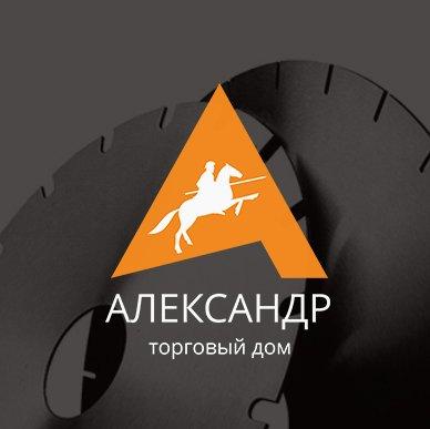 Корпоративний сайт для ТД Александр