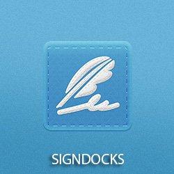 Додаток SIGNDOC – електронний підпис