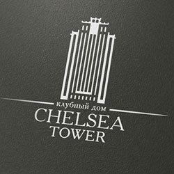 Розробка неймінгу та фірмового стилю для ЖК Chelsea Tower