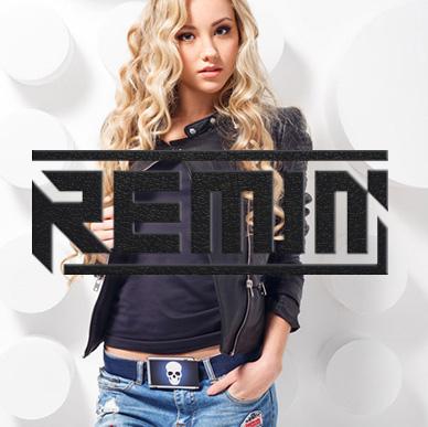 Створення модного бренду REMIN'