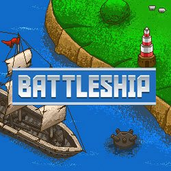 """Battleship"" – android game"