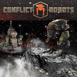 CONFLICT ROBOTS MULTIPLAYER