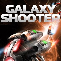 Mobile game Galaxy Shooter