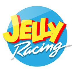Jelly Racing – IOS, Android game
