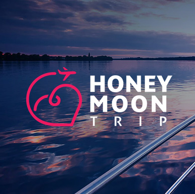 """Honeymoon trip"" campaign"