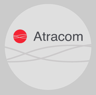 Atracom website development